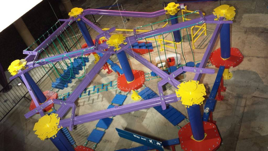 Four New Locations For Sky Tykes Innovative Leisure