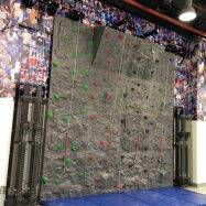 Auto Belay Indoor Climbing Wall