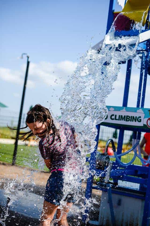 Downpour Derby | Water Wars | Innovative Leisure