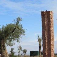 Static Climbing Tower in Morocco