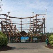 Sky Trail Voyager at Tayto Park